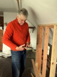 Family Beach House renovation